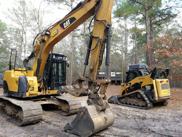 Image 2 | Texas Ace Land Clearing | Land Clearing Houston