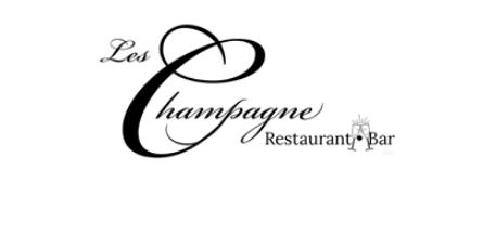 Les Champagne Restaurant Bar Inc