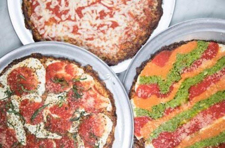 Marinara Pizza Midtown East