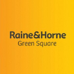 Raine & Horne Green Square