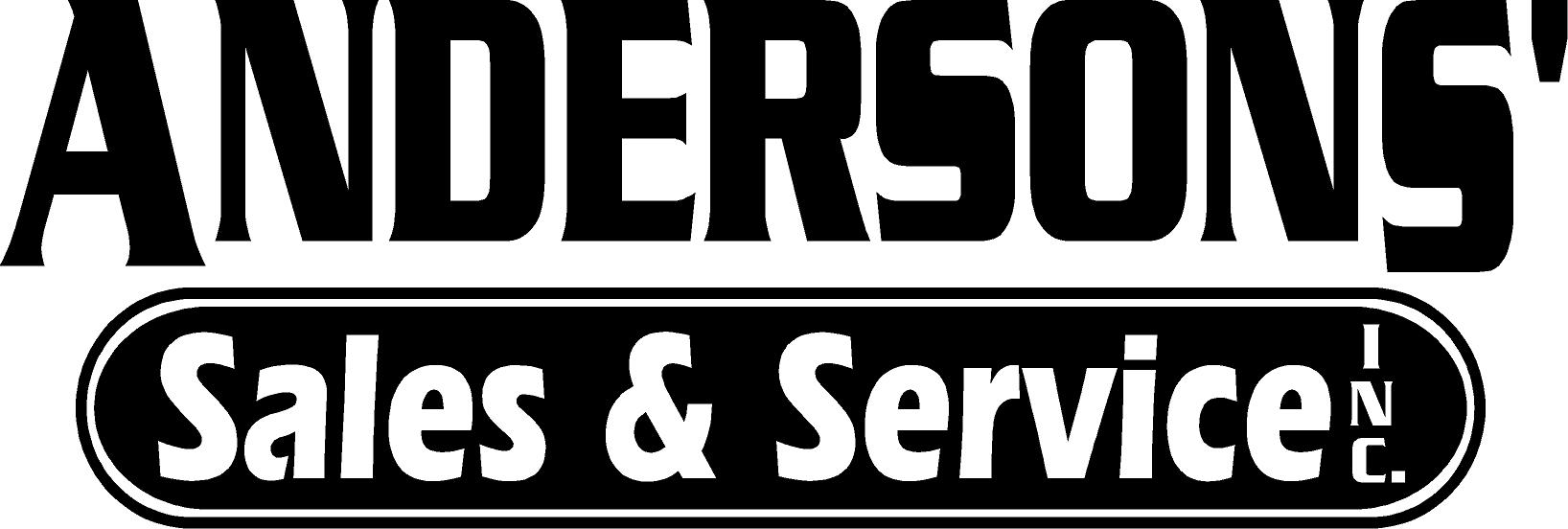 Andersons' Sales & Service, Inc