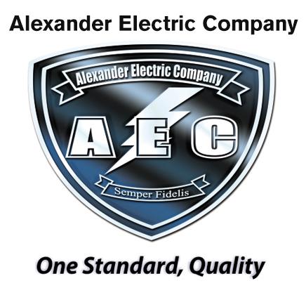Alexander Electric Company