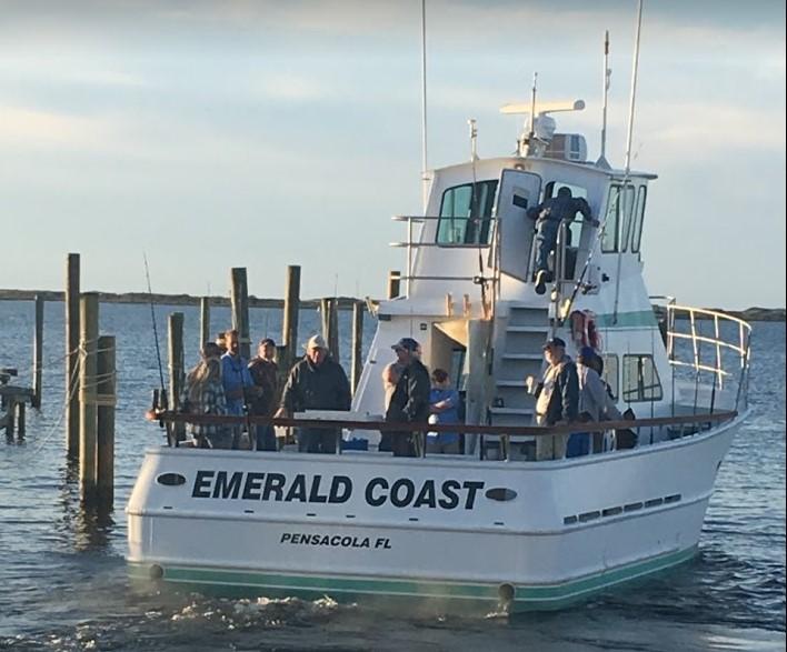 Aqua Venture Charters/Emerald Coast
