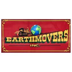 Earthmovers Yard