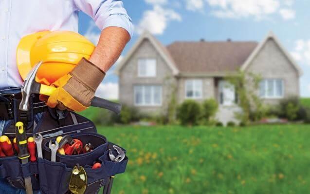 Home Care & Maintenance Construction
