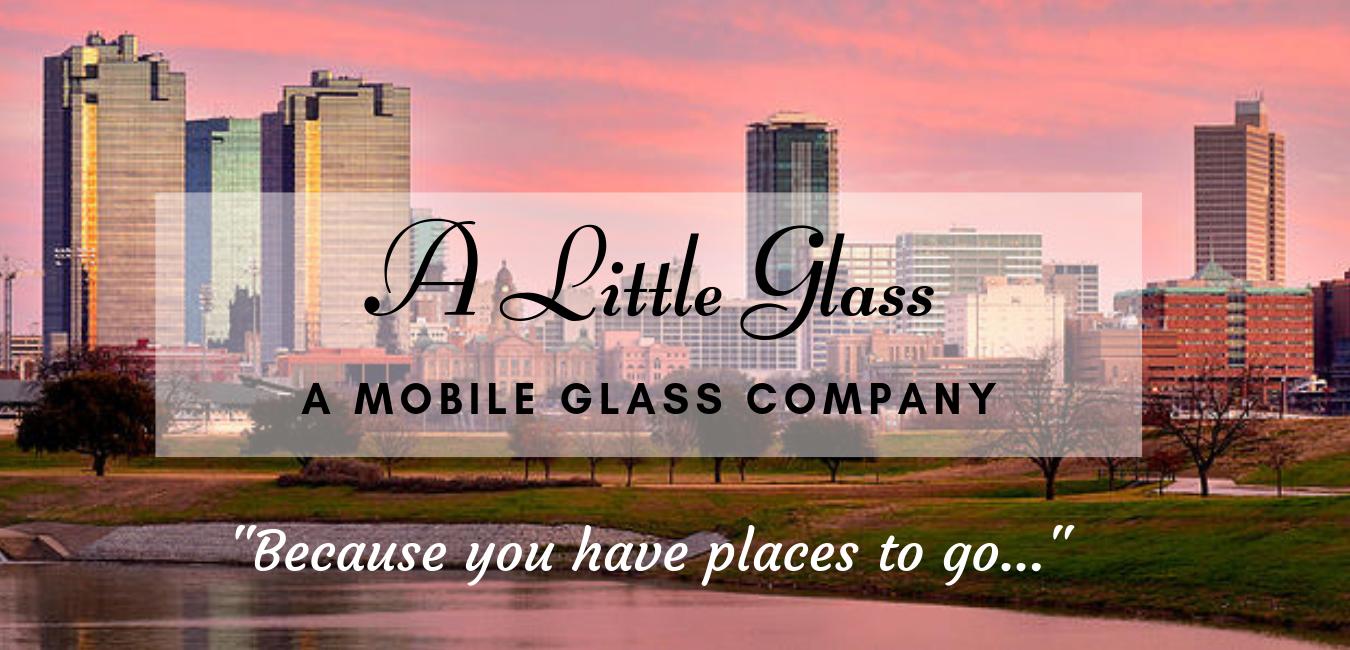 A Little Glass