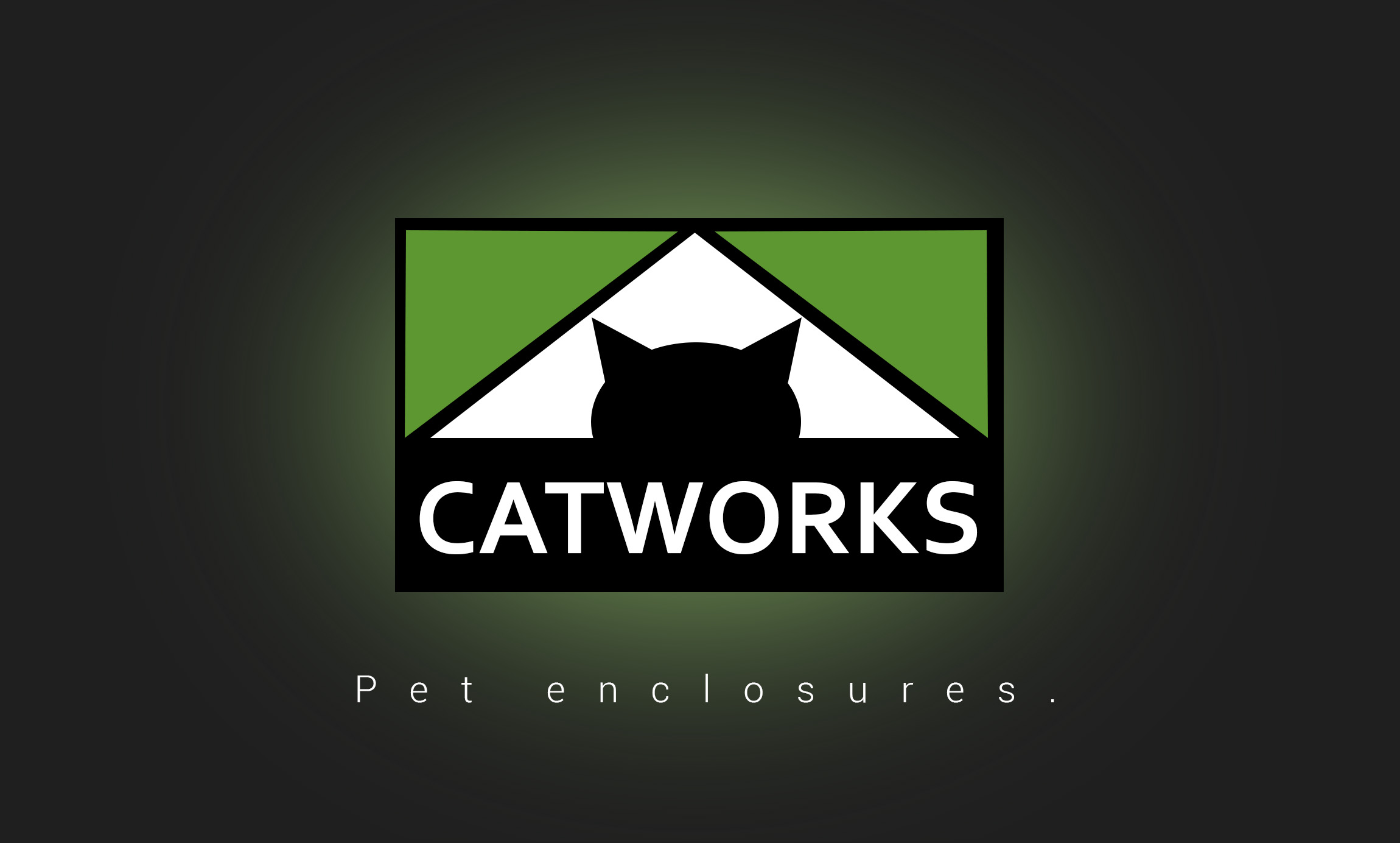 Catworks Cat Enclosures