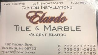 Elardo Tile and Marble