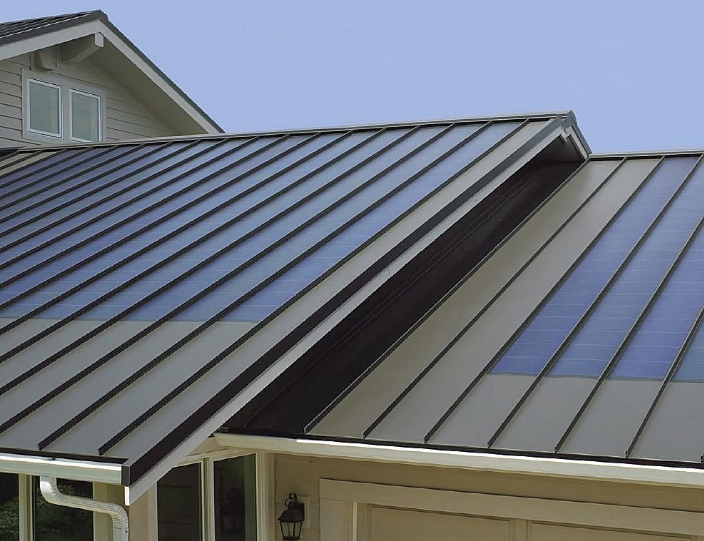 John Kargakos Custom Metal Roofing