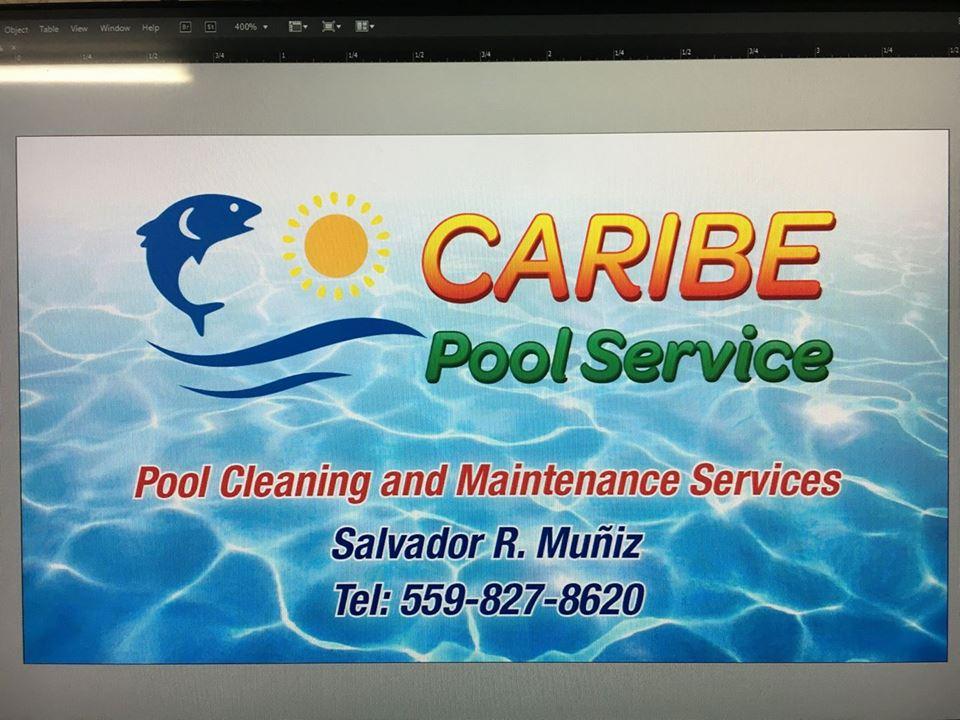 Caribe Pool Service
