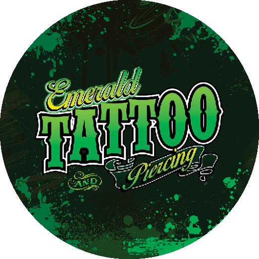 Emerald Tattoo & Piercing - Modesto