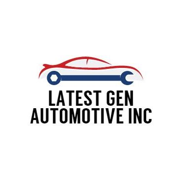 Latest Gen Automotive Inc.