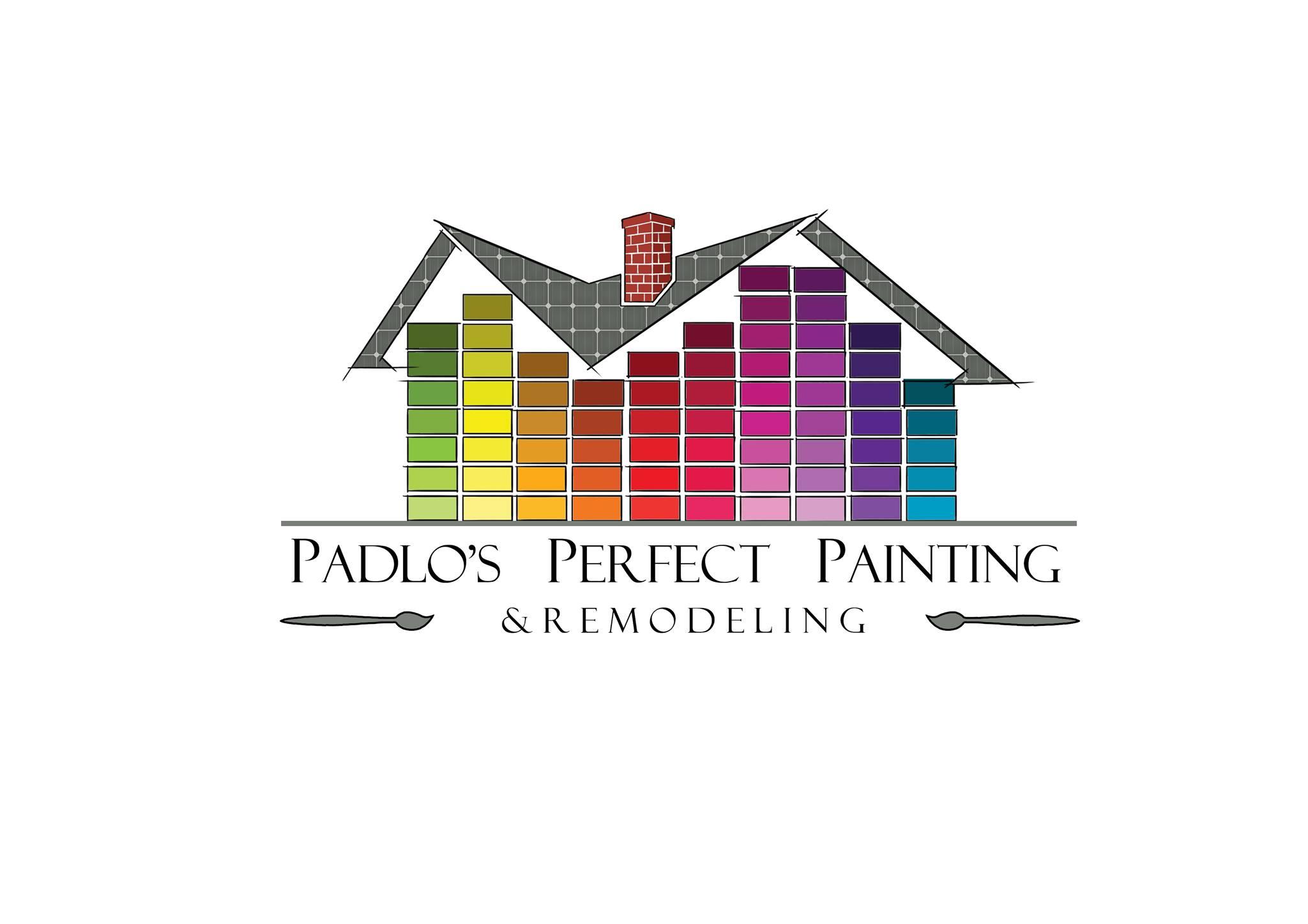 Padlo's Perfect Painting