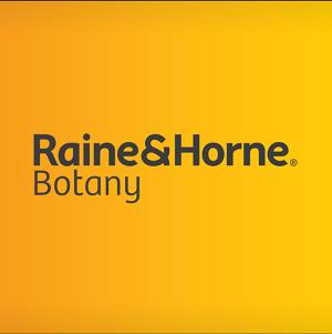 Raine & Horne Botany