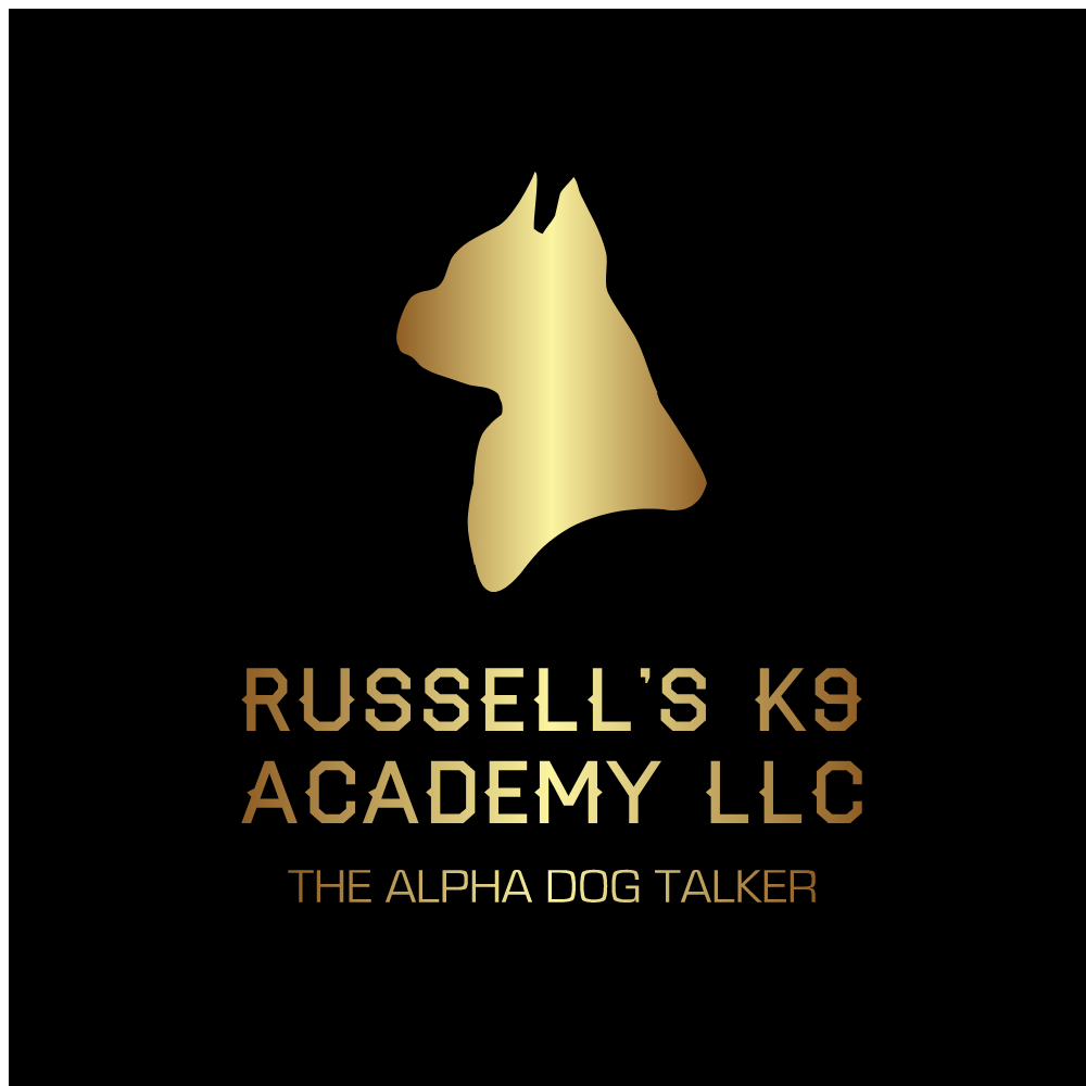 Russell's K9 Academy