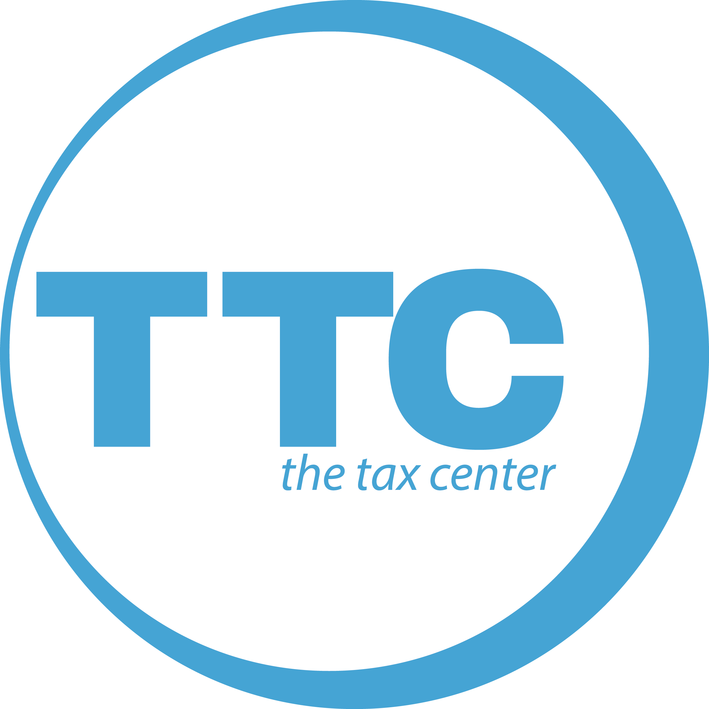 The Tax Center