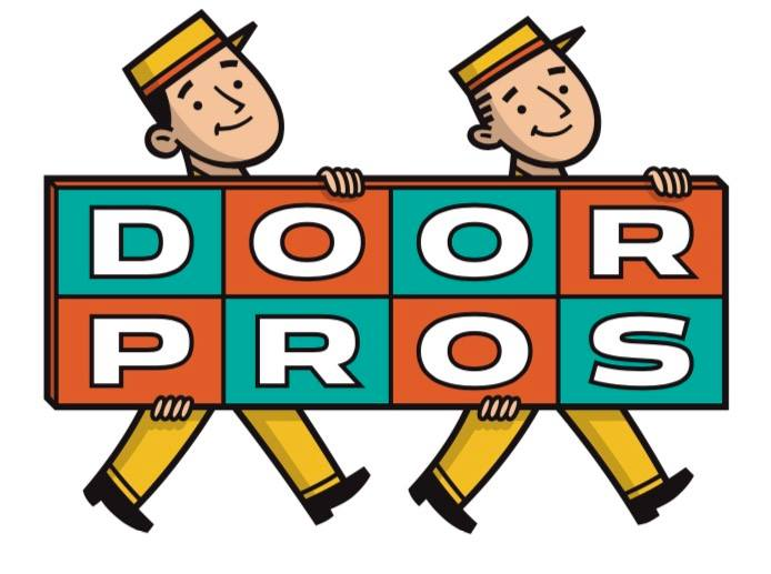 Door Pros Palm Desert.