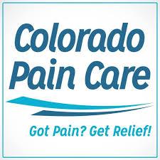 Colorado Pain Care - Denver