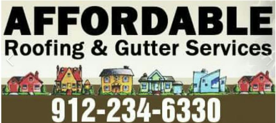Affordable Roofing & Gutter Services, LLC
