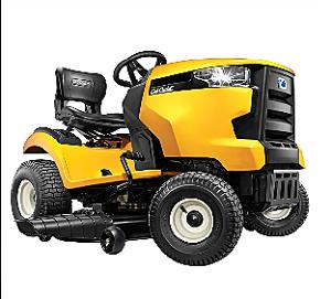 Ride On Mower Sales
