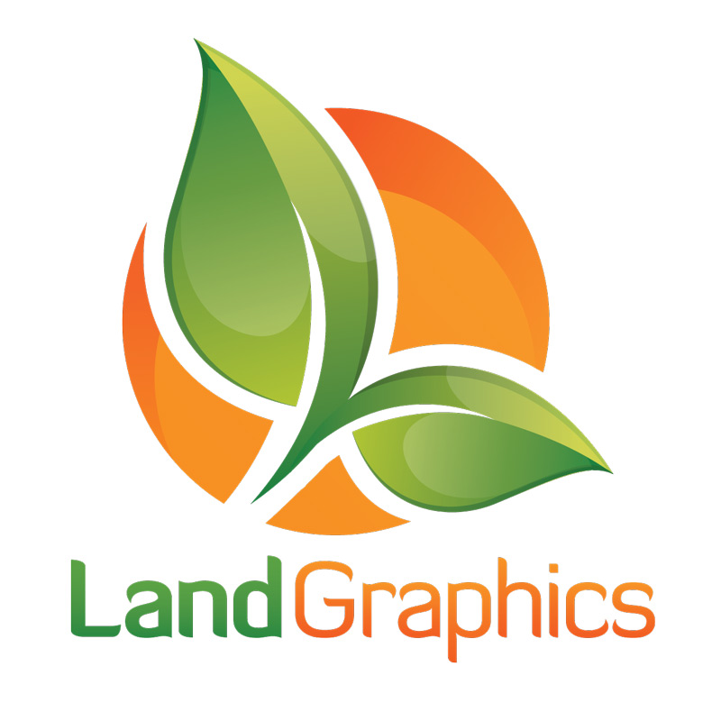 Land Graphics Inc