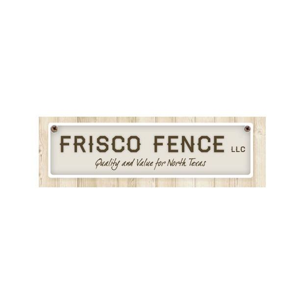 Frisco Fence and Stain