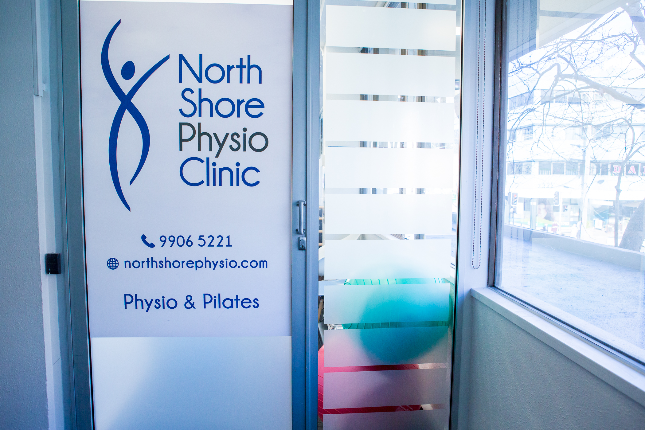 North Shore Physiotherapy Clinic