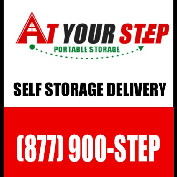 At Your Step Storage