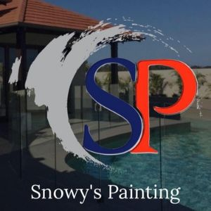 Snowy's Painting