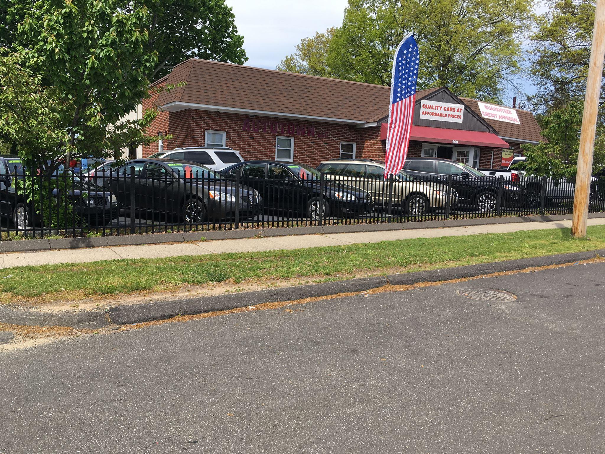 Autotown Sales