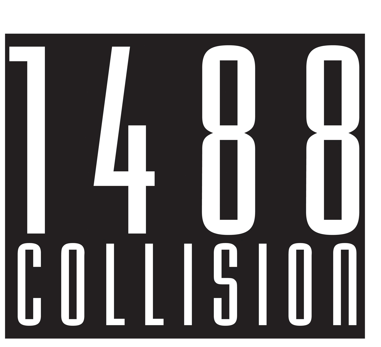 1488 Collision- Magnolia