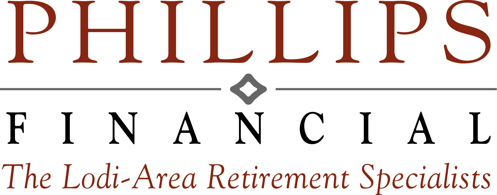PHILLIPS FINANCIAL - The Lodi Area Retirement Specialist