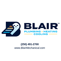 Blair Plumbing Heating & Air Conditioning
