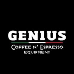 Genius Coffee N' Espresso Equipment Inc.