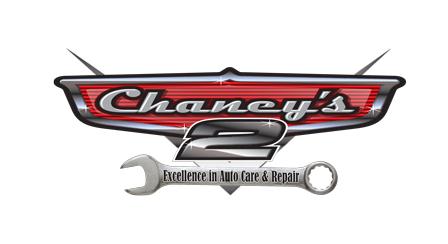 Chaney's 2