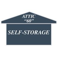 Attic 60 Self Storage