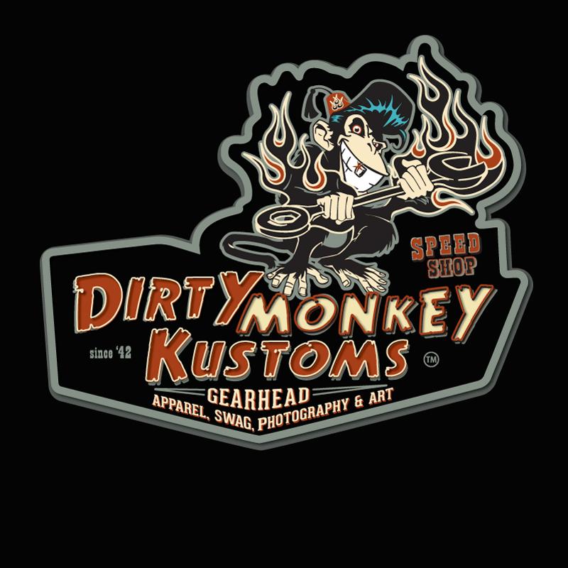 Dirty Monkey Kustoms