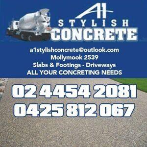 A1 Stylish Concrete
