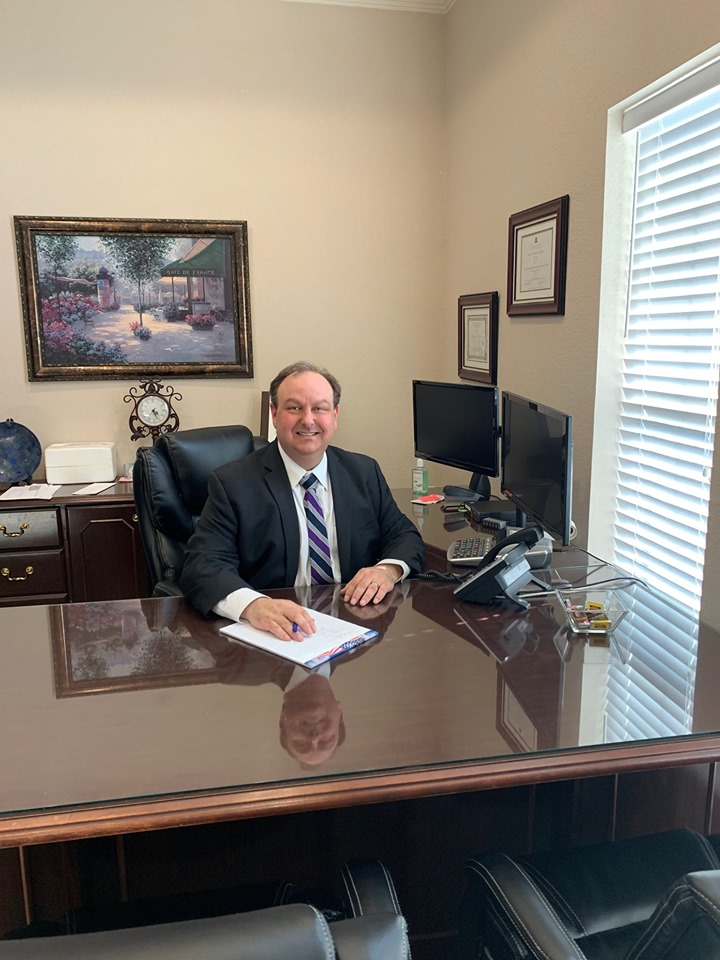 The Law Office of Steven Jumes
