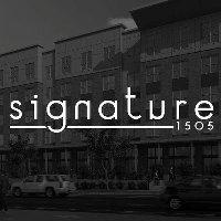Signature 1505