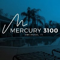 Mercury 3100