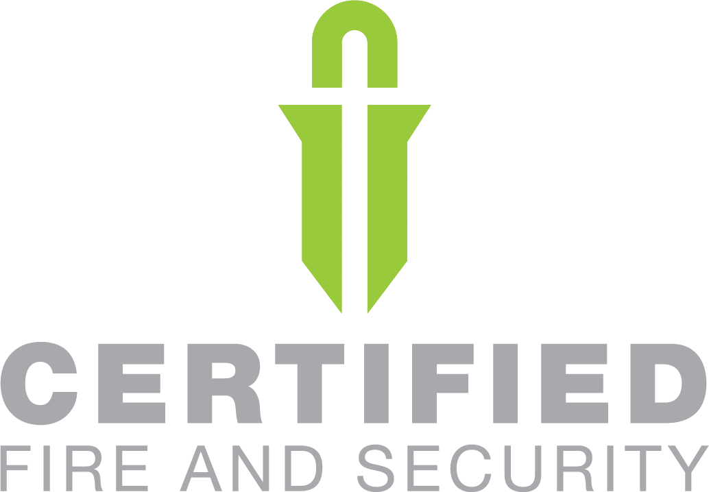 Certified Fire and Security