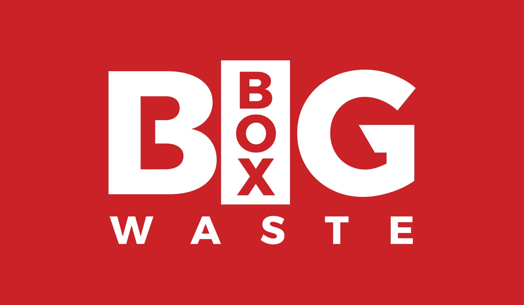 Big Box Waste - West Texas