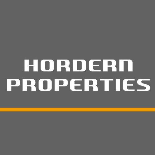 Hordern Properties