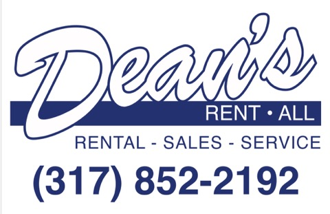 Dean's Rent All
