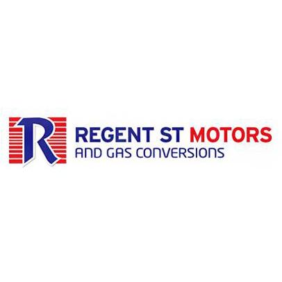 Regent Street Motors & Gas Conversions
