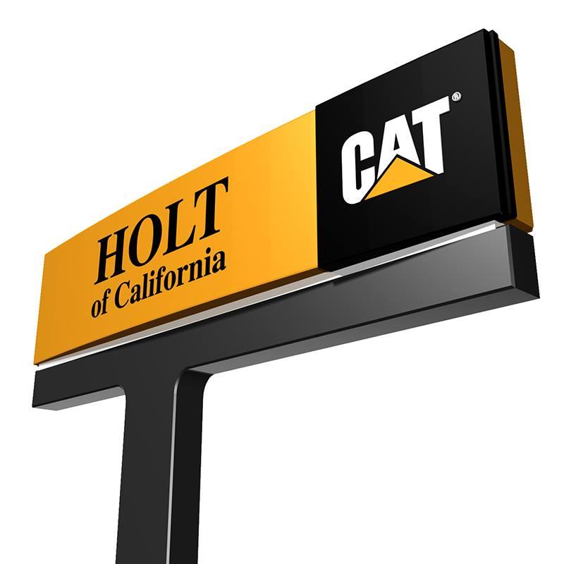 Holt of California - Williams