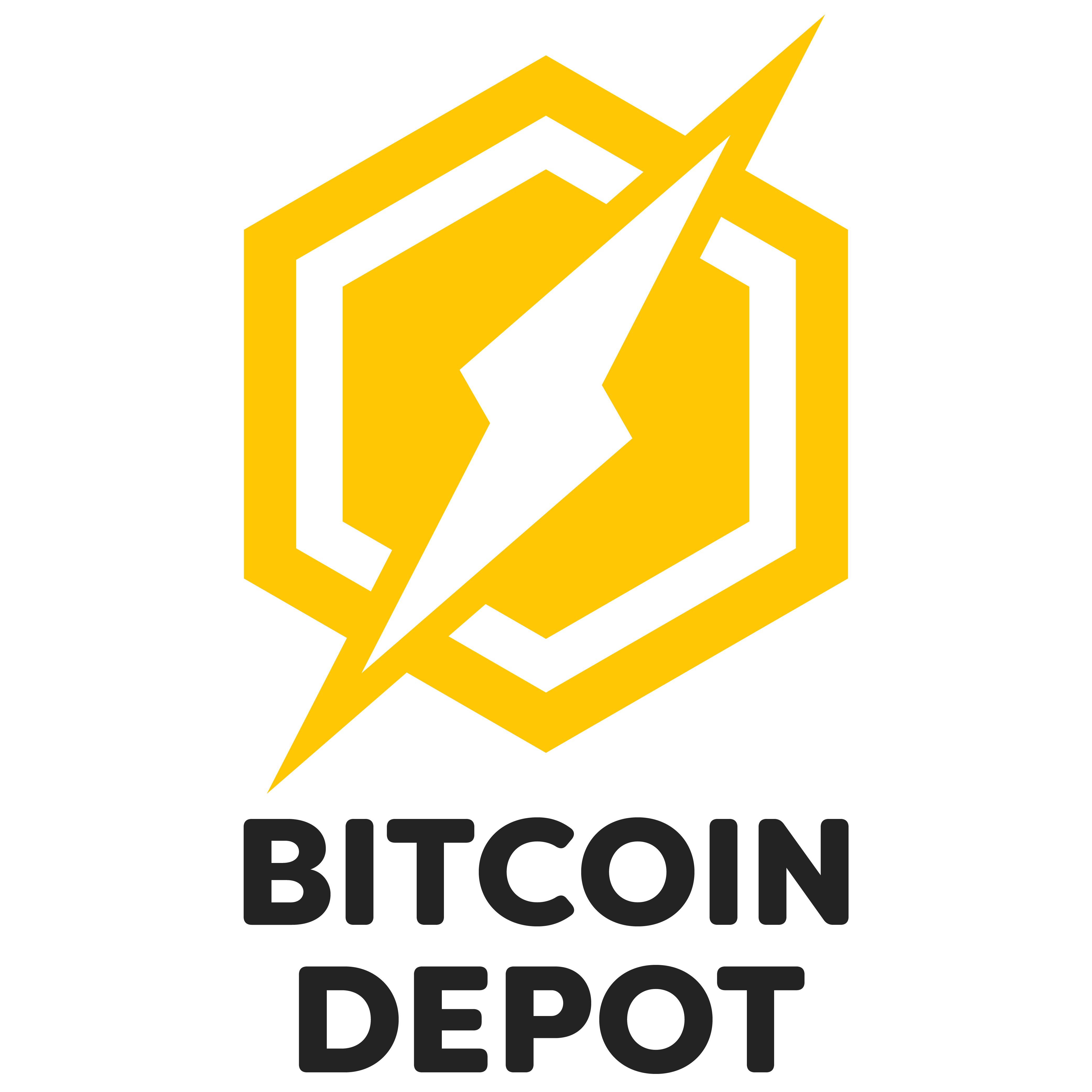Bitcoin Depot ATM