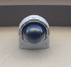 City101 Security Cameras and Access Control