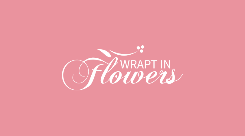 Wrapt In Flowers